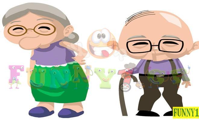 Ανέκδοτο: Μετά από 40 χρόνια γάμου το ζευγάρι αποφάσισε να μιλήσει ειλικρινά ο ένας με τον άλλον
