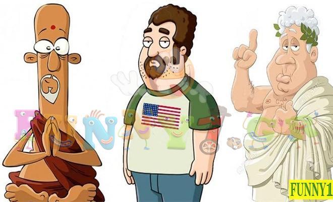 Ανέκδοτο: Ένας Ινδός, ένας Αμερικάνος και ένας Έλληνας στην κόλαση!